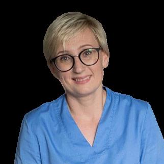 Иванченко Ольга Петровна